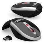 souris sans fil personnalisable
