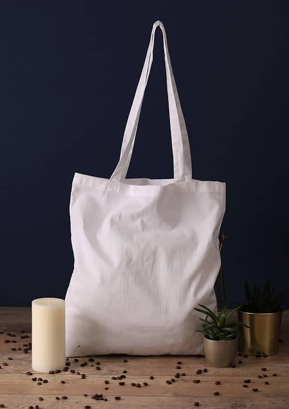 sac publicitaire en coton bio personnalisable