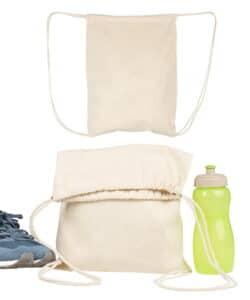 sac à dos personnalisable avec votre logo