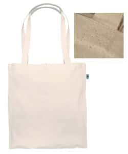 sac publicitaire en coton à personnaliser avec votre logo en couleurs