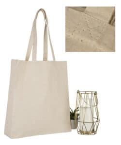 tote bags publicitaires à personnaliser avec votre logo, livraison express