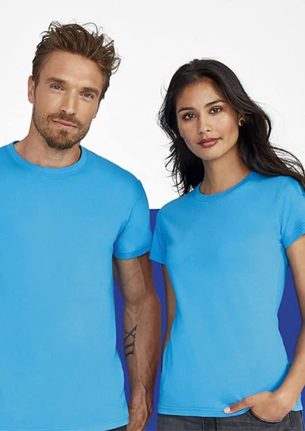T-shirt publicitaires à personnaliser