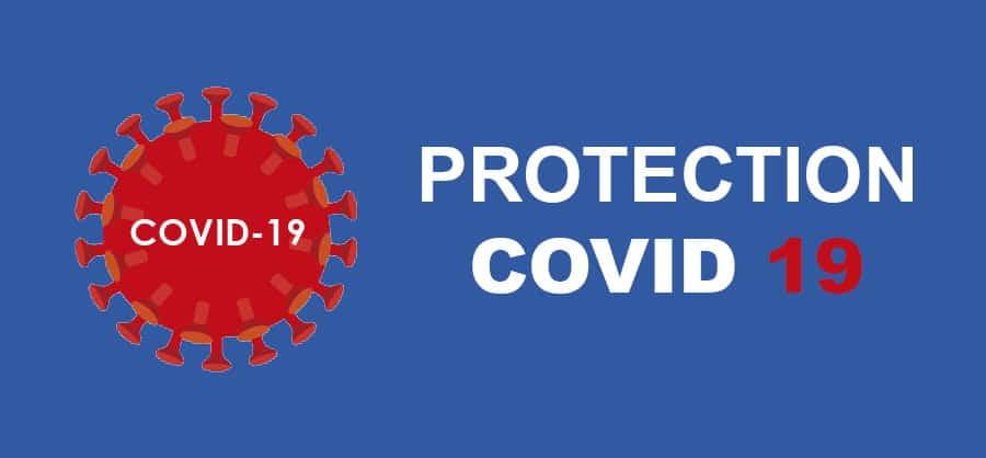 produits de protection covid19