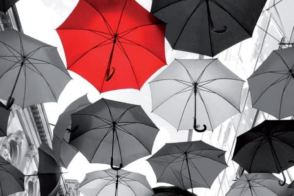 parapluies publicitaires personnalisés
